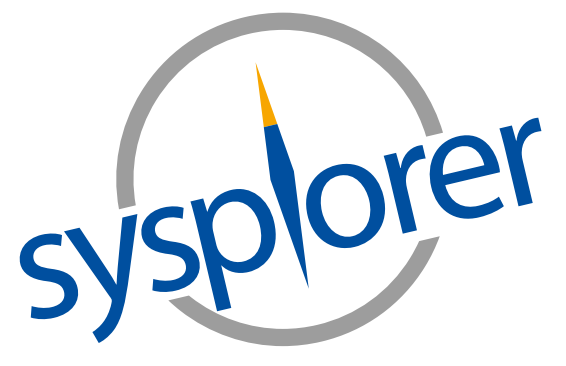 logosysplorer